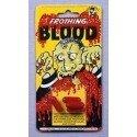 ΚΑΨΟΥΛΕΣ ΨΕΥΤΙΚΟΥ ΑΙΜΑΤΟΣ - Blood Capsules