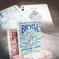 Bicycle - Table talk