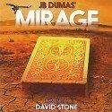 Mirage by JB Dumas & David Stone - 1 gimmick