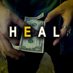 Heal by Ninh