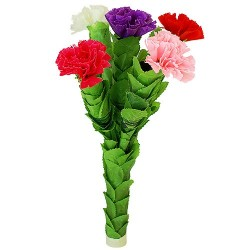 Blooming Bouquet - Cloth