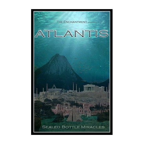 Atlantis (STANDARD) by The Enchantment