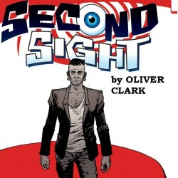 Second Sight by Oliver Clark