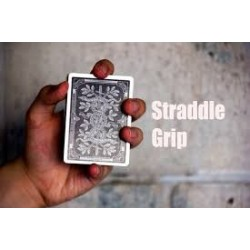 Straddle Grip - ΔΩΡΕΑΝ ΜΑΘΗΜΑ