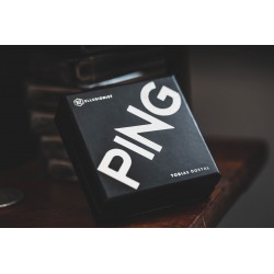 Ping by Tobias Dostal