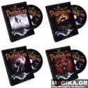 Magic of the Pendragons 4 DVD SET - 50% SALE