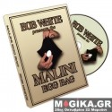 Malini Egg Bag by Bob White - DVD