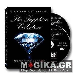 The Sapphire Collection - 2-DVD Set