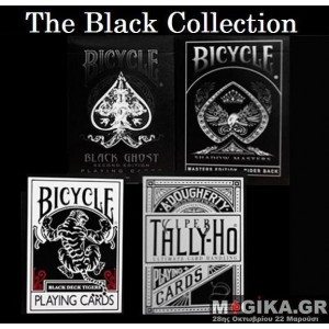 The Black collection Christmas SALE !!