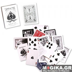 Bicycle - Ghost Gaff + GHOST DECK ΔΩΡΟ !!