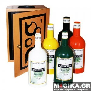 Bottle Production Box