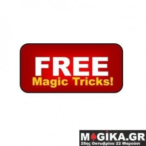Free magic trick No5