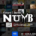 NUMB by Richard T. Smith