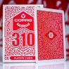 Copag 310 Playing Cards - Standard - Red