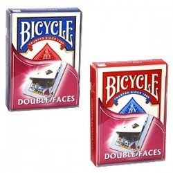 Bicycle - Double Faces
