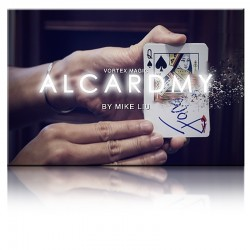 Alcardmy by Mike Liu