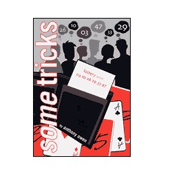 Some Tricks by Anthony Owen - Book