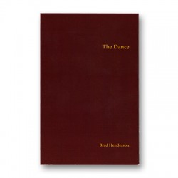 The Dance by Brad Henderson - Book