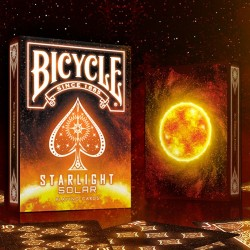 Bicycle - Stargazer Sunspot