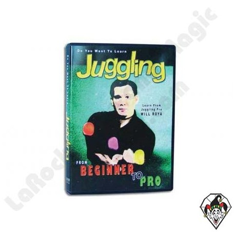 Do You Want To Learn Juggling? (DVD)