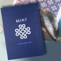 BLUEBERRY MINT Playing cards (ΣΗΜΑΔΕΜΕΝΗ)
