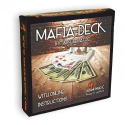 Mafia Deck by Joker Magic