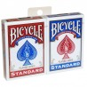 Bicycle - Duo Pack - 2 regular decks