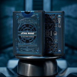 Star Wars Playing Cards - The Light Side