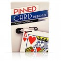 Pinned Card Reborn by Damien Vappereau