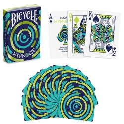 Bicycle - Hypnosis Playing Cards