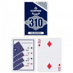 Copag 310 Playing Cards - Slim Line