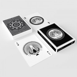 Medusa Playing Cards (ΣΗΜΑΔΕΜΕΝΗ)