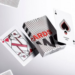 Views X Ellusionist Playing Cards