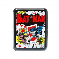 DC Super Heroes - Batman no. 11 Playing Cards