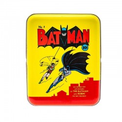 DC Super Heroes - Batman no. 1 Playing Cards