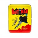 DC Super Heroes - Batman no. 1 Playing Cards