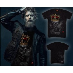 TSHIRT LOST KING SPECIAL EDITION