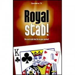 Royal Stab by Richard Sanders