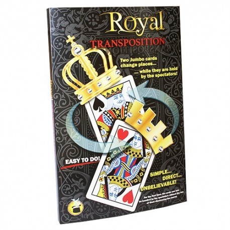 Royal Transposition