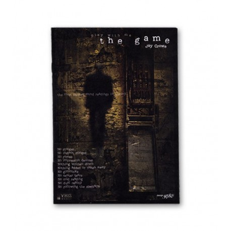 The Game by Jay Crowe