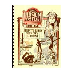 Illusion Systems – Book 1