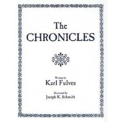 The Chronicles by Karl Fulves - Deluxe Collector's Limited Ed