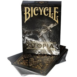 Bicycle - Utopia - Black