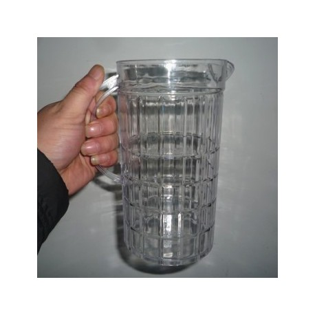 Deluxe Milk Pitcher - Stage Size