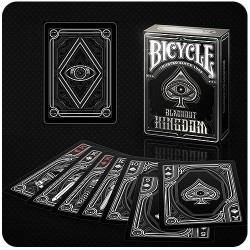 Bicycle - Blackout kingdom