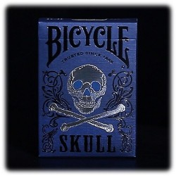 Bicycle - Skull - Luxury Edition