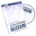 Anthony Miller's Colossal Blizzard with Oz Pearlman (DVD)