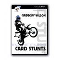 Card Stunts with Gregory Wilson (DVD)