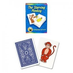 The Starving Monkey