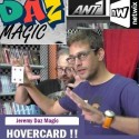 Hovercard by Jeremy - SPECIAL PRICE